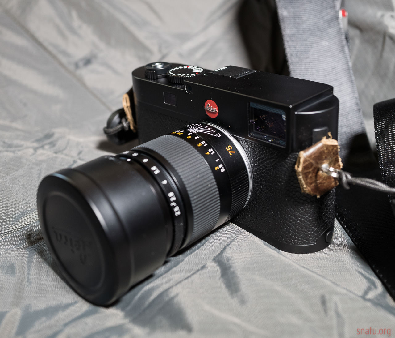 I love my M - Page 7 - Leica M (Type 240 / 262)