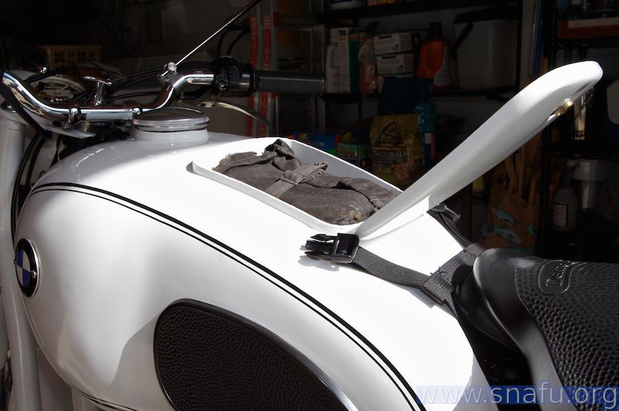 R69S Sport Tank