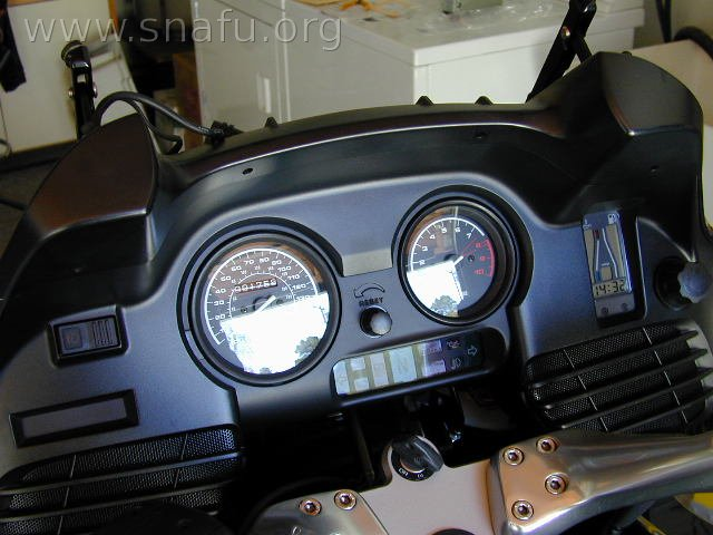 bmw r1200rt radio instructions