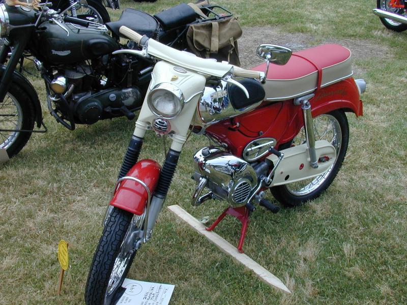 hanford motorcycle swap meet 2012