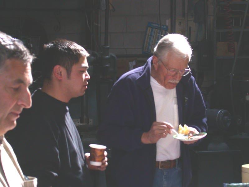 Ricks Ribs Food Truck Edmonton